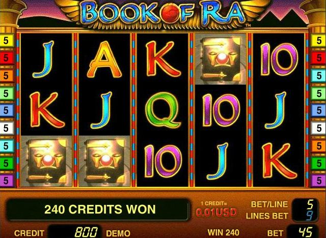 online casino book of ra deluxe spiele